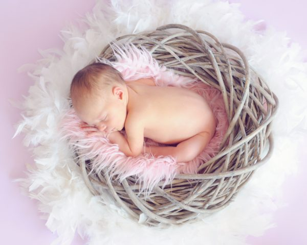 The Best of the Unusual Baby Girl Names
