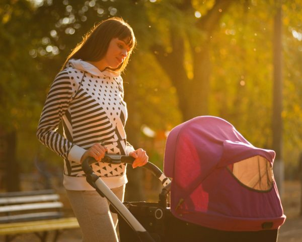 15 pushchairs chosen to be some of the best