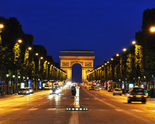 5 AMZING FAMOUS STREETS MUST VISIT